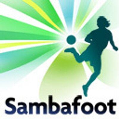 sambafoot