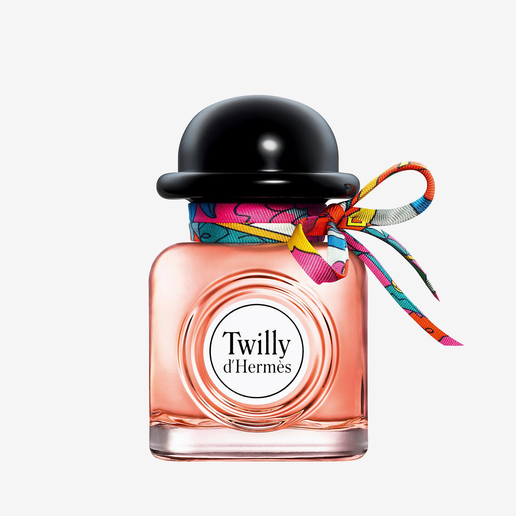 twilly hermes parfum