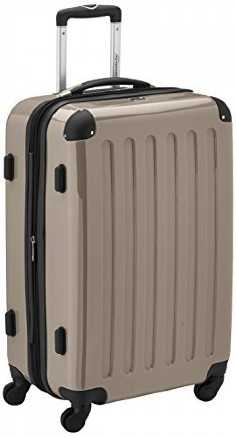 valise coque dure