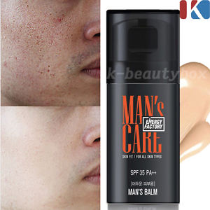 bb creme homme