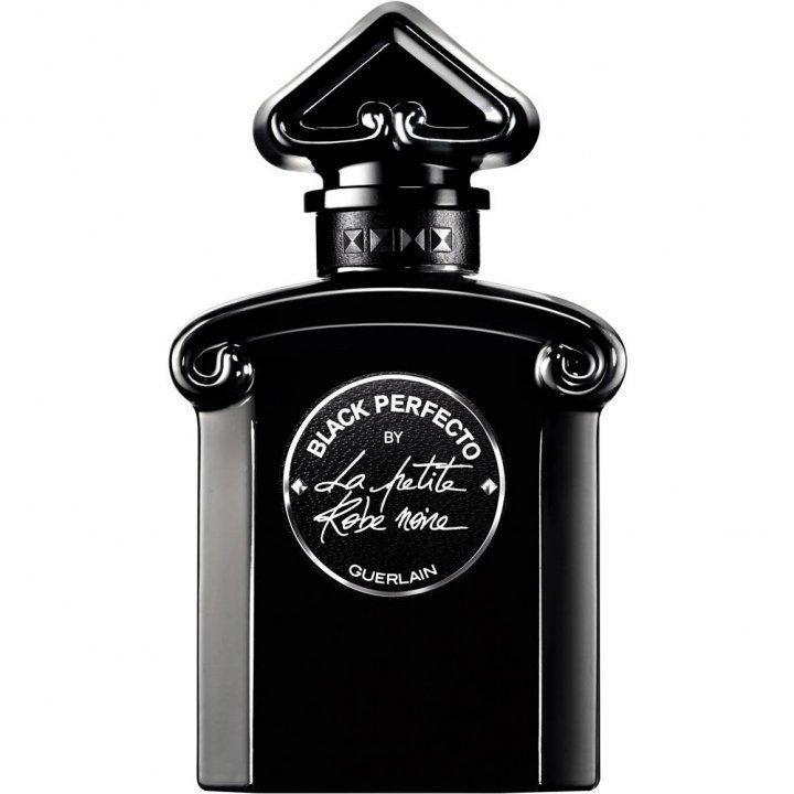 black perfecto parfum