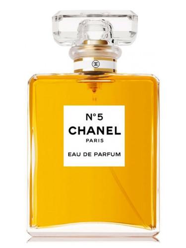 chanel 5 eau de parfum