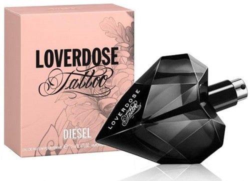 diesel loverdose tattoo