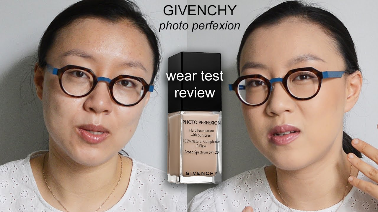 givenchy photo perfection