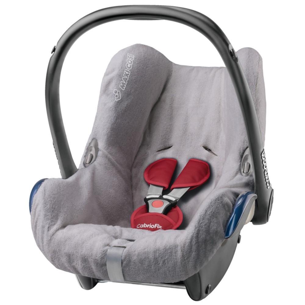 housse cosy bébé confort
