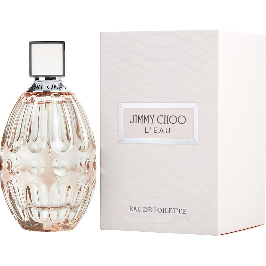 jimmy choo l eau