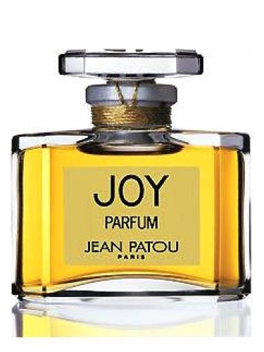 parfum joy