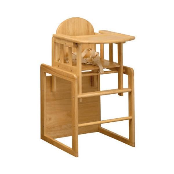 chaise haute de table