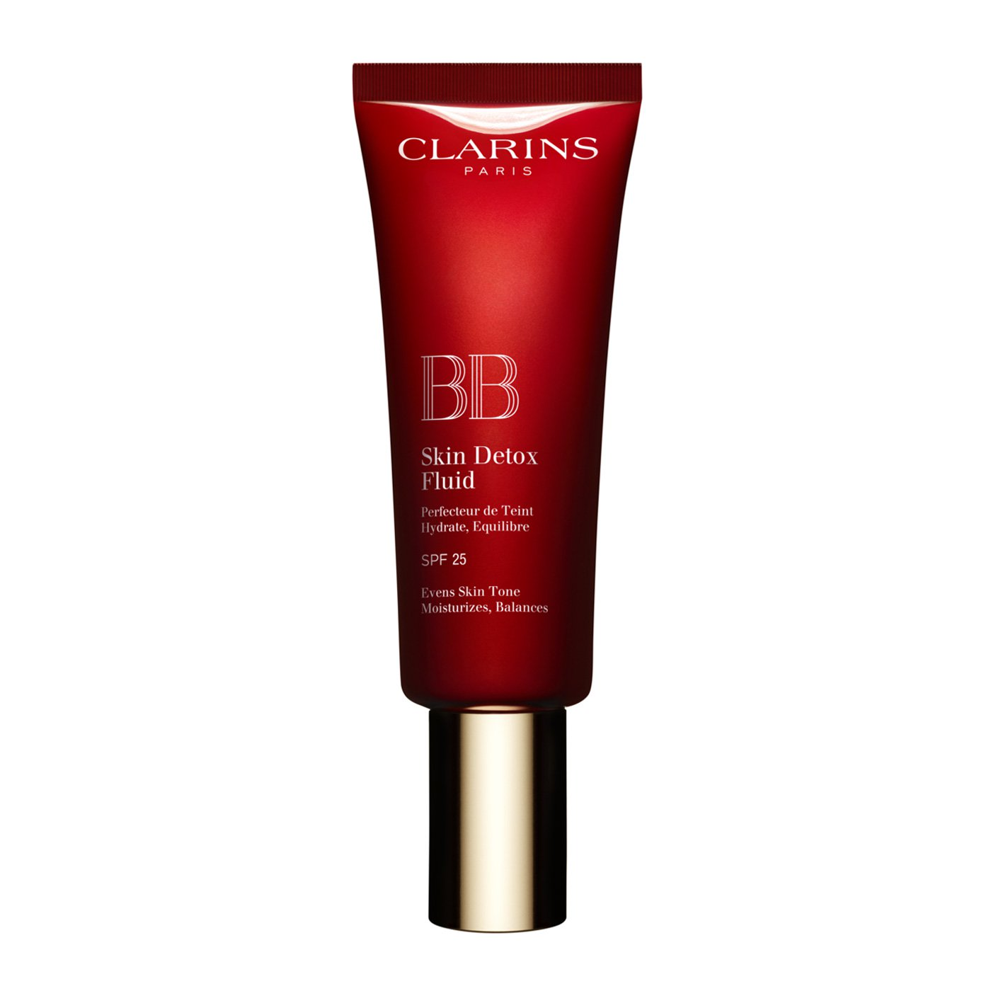 bb creme clarins