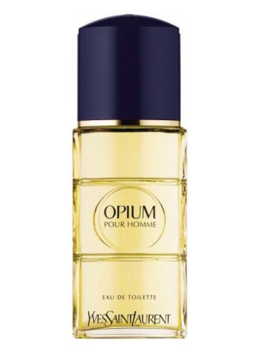 black opiume homme