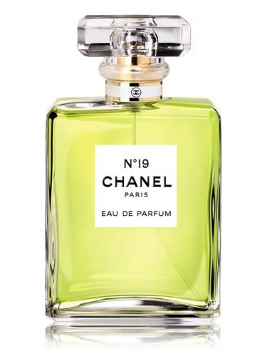 chanel 19 eau de parfum