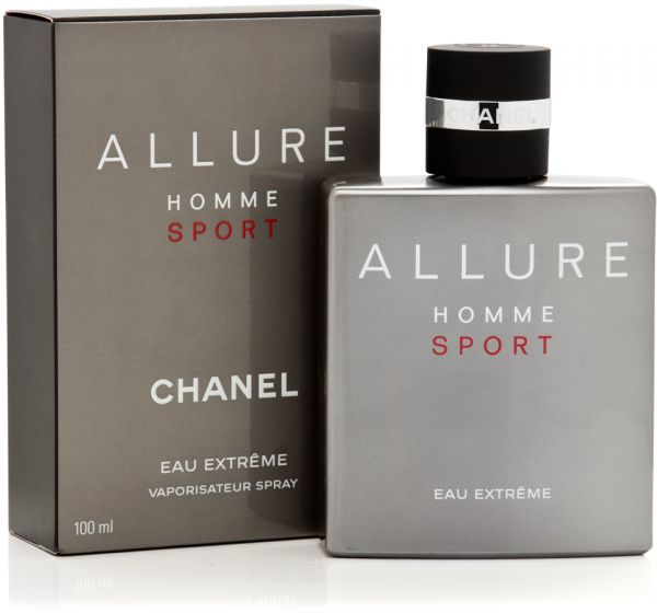 chanel allure homme sport extreme 100ml
