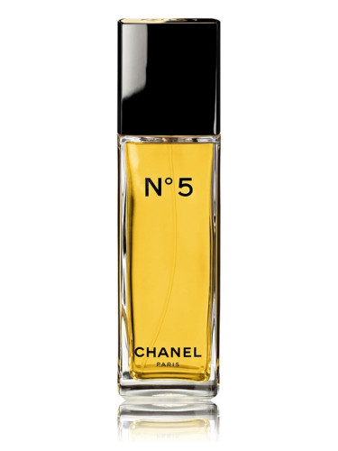 chanel no 5 eau de toilette spray