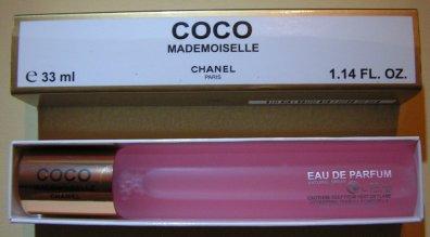 coco mademoiselle 33ml
