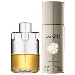 coffret azzaro wanted