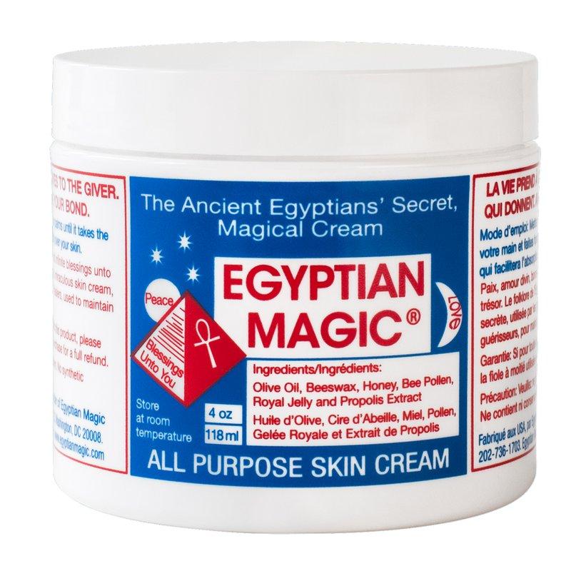 crème egyptian magic