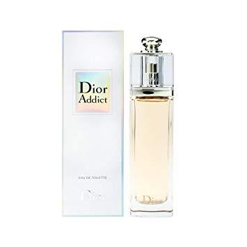 dior addict eau de parfum 100ml