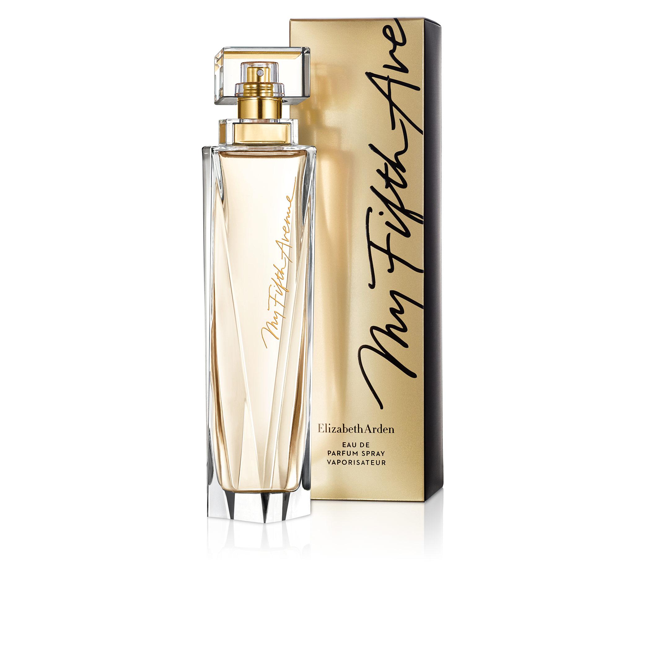 elizabeth arden parfum