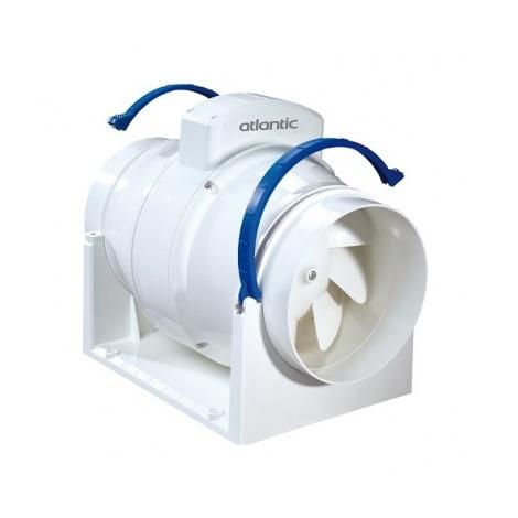 extracteur d air permanent