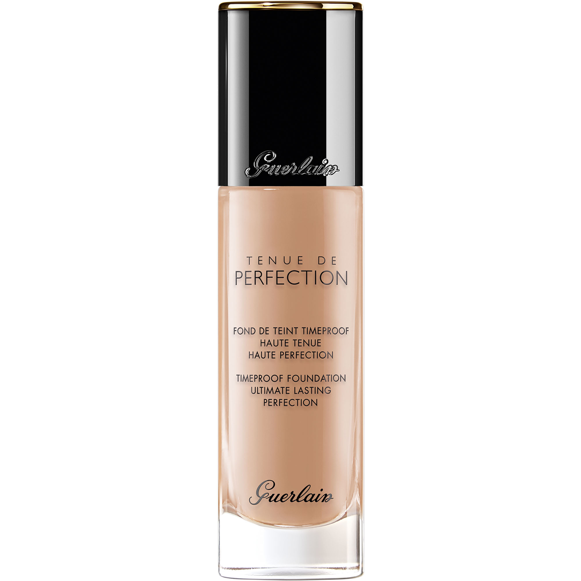 guerlain tenue de perfection beige clair
