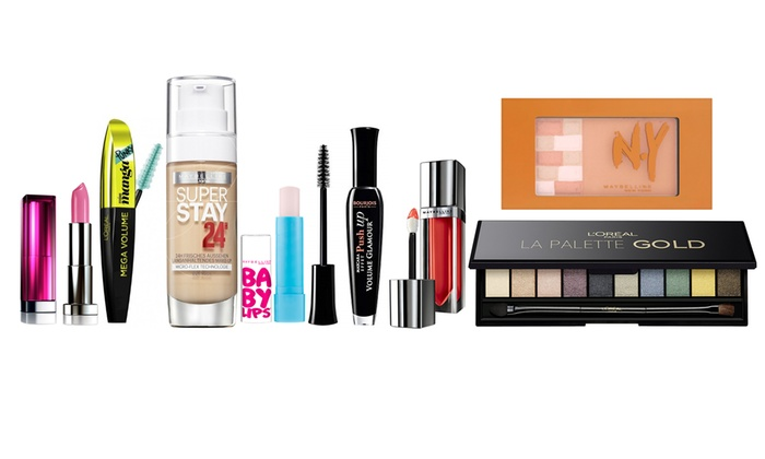 l oréal maquillage