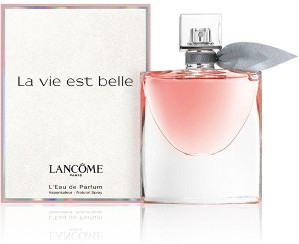 la vie est belle le parfum