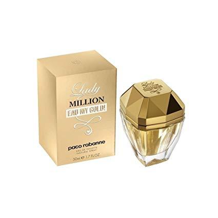 lady one million
