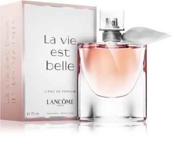 le vie est belle parfum