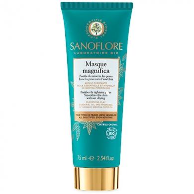 masque sanoflore