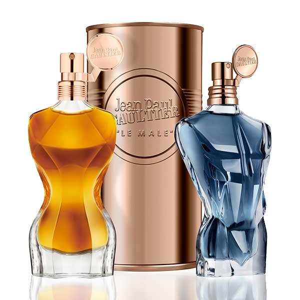 nouveau parfum gaultier