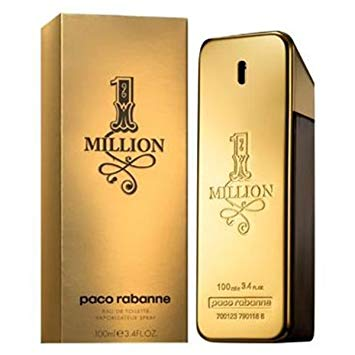 one million parfum homme