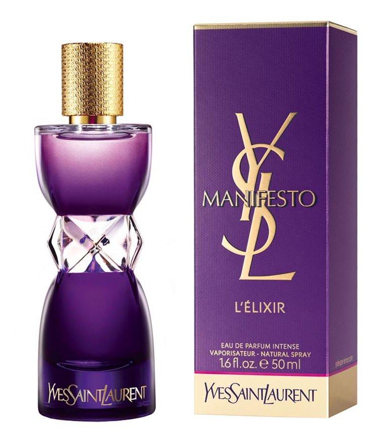 parfum elixir yves saint laurent