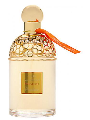 parfum pamplemousse guerlain