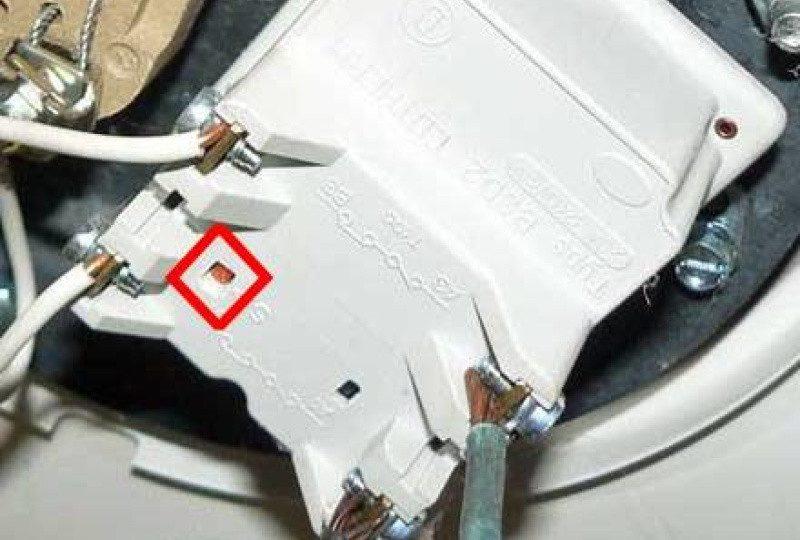 réarmer thermostat chauffe eau