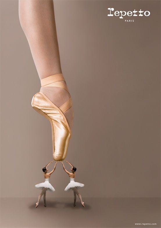 repetto danse