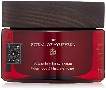 ritual of ayurveda