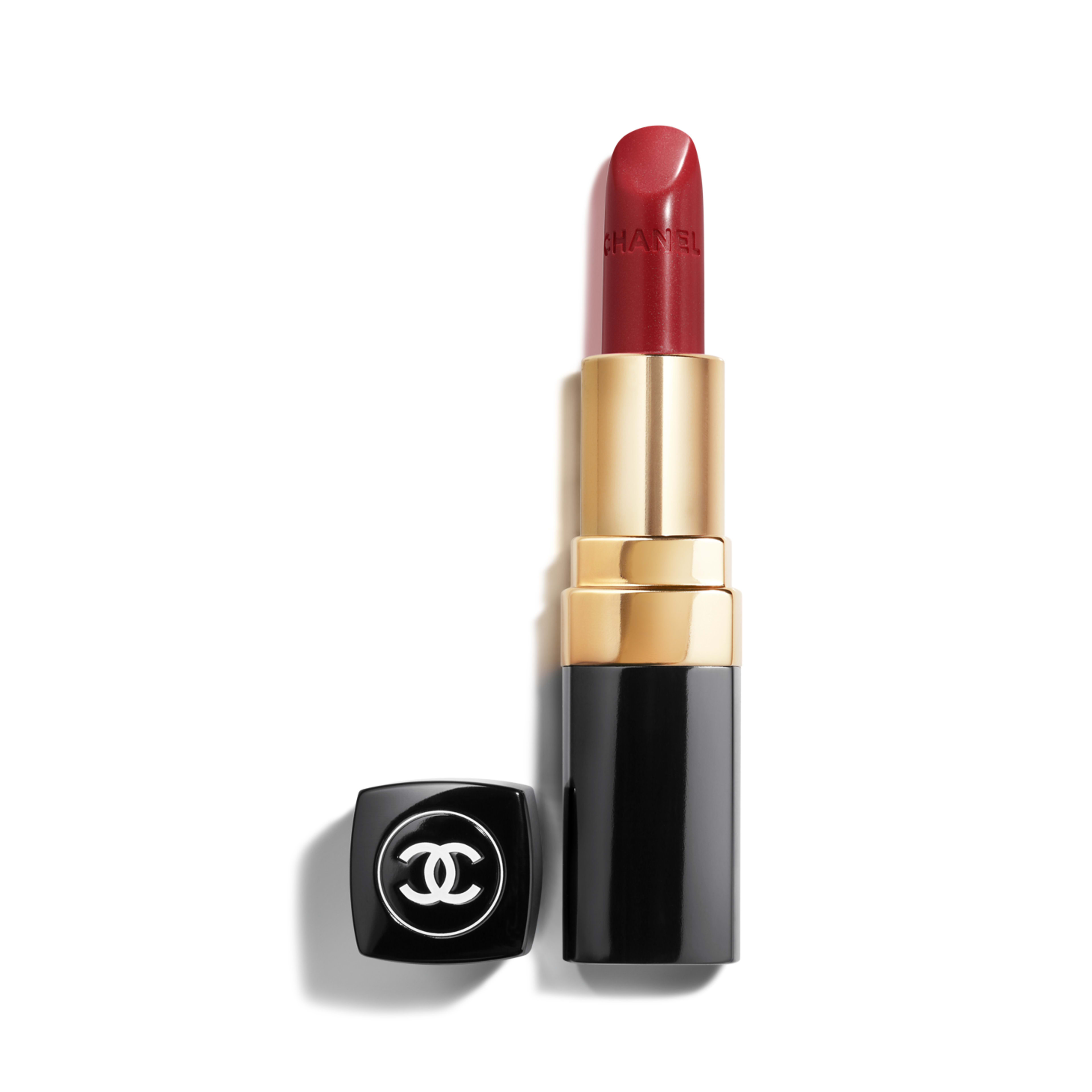 rouge coco mademoiselle
