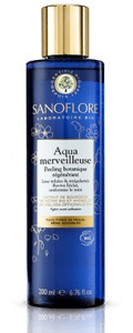 sanoflore aqua merveilleuse
