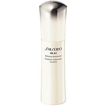 shiseido ibuki