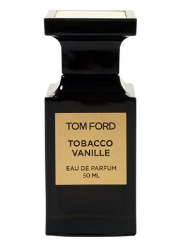 tom ford vanilla tobacco cologne