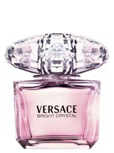 versace pink crystal