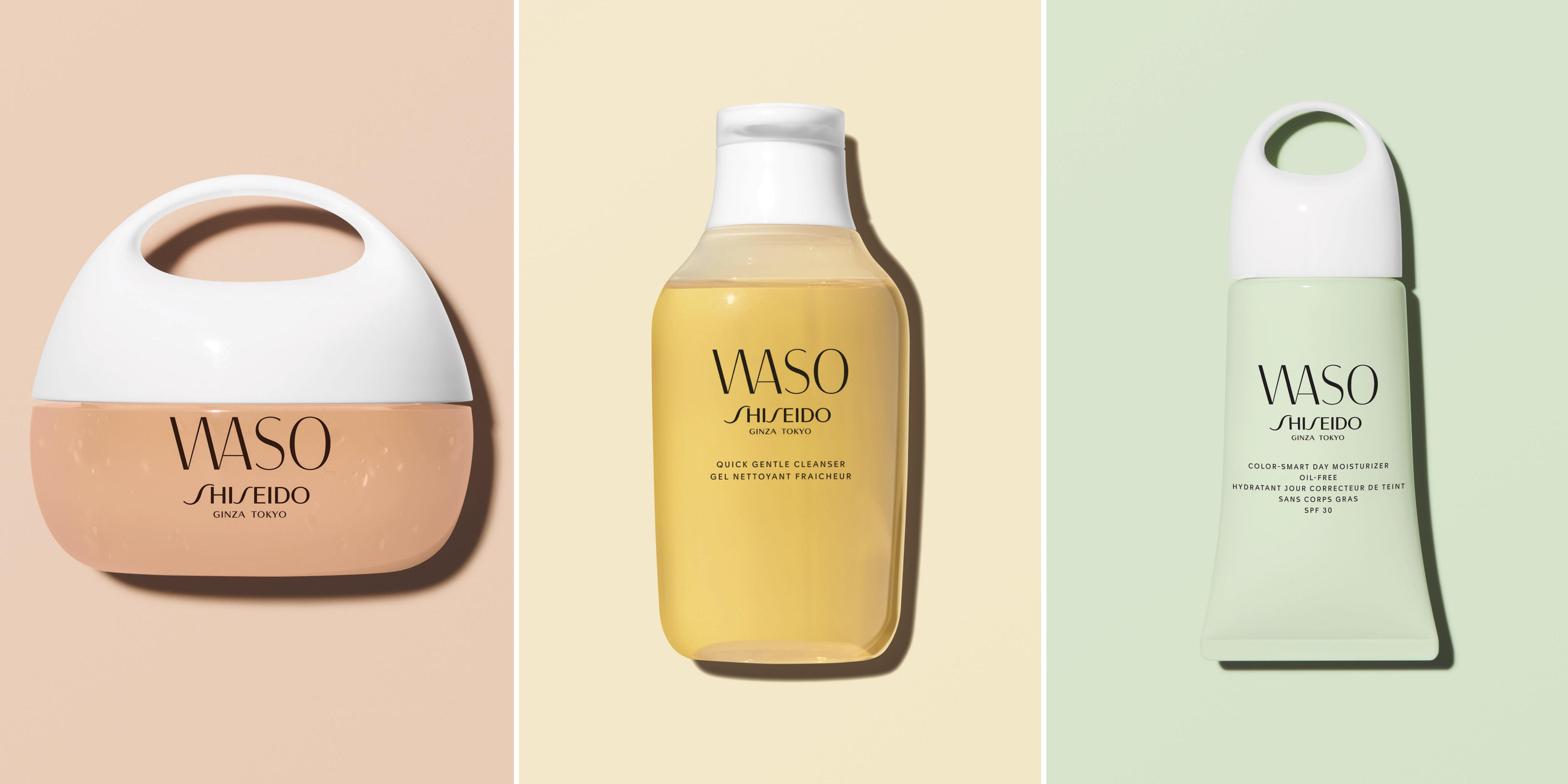 waso shiseido